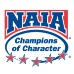 NAIA Champions of Character Five Star Institution